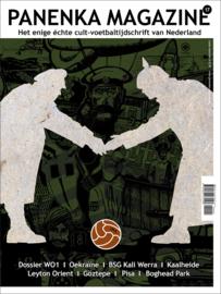 Panenka Magazine 17