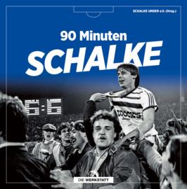 90 Minuten Schalke - Leden