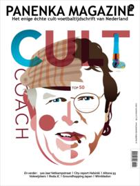 Panenka Magazine 21