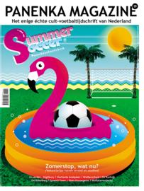 Panenka Magazine 19