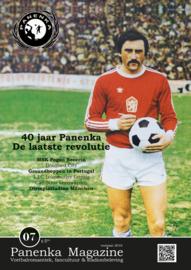 Panenka Magazine 7