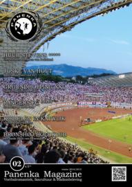 Panenka Magazine 2