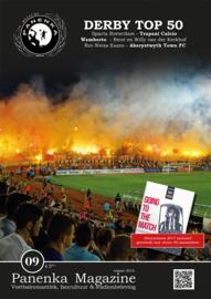Panenka Magazine 9