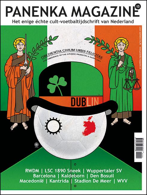 Panenka Magazine 13