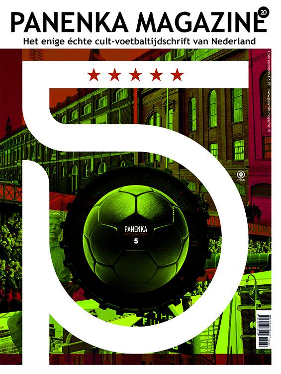 Panenka Magazine 20