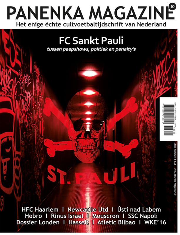 Panenka Magazine 10
