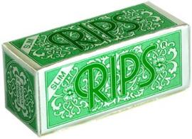 RIPS GREEN SLIM ON ROLL