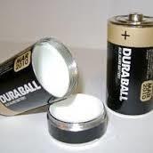 d86 Stash battery 5.5cm / stash