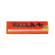 Carta per sigarette Regular Rizla Orange, 60 foglie