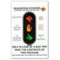 Mushroom Stopper