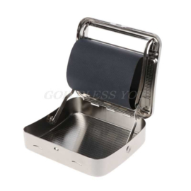 Automatische Zen Metalen Rolbox 110mm