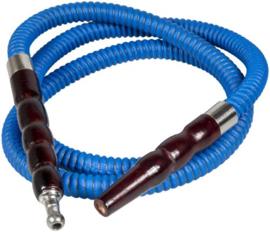 tubo blu shisha 1.5mtr