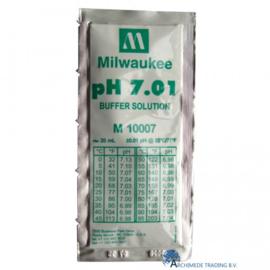 MILWAUKEE M10007B PH 7.01 IJKVLOEISTOF 20 ML