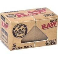 RAW CLASSIC ROLLS Sigaretten-papier , 5 meter