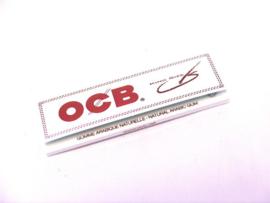 OCB Vloei Wit sigarettenpapier