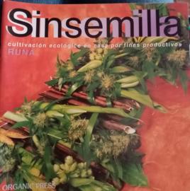 Sinsemilla in het Spaans