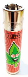 Happy Weedman, CLIPPER® aansteker