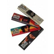 Bob Marley Cigarette Paper K.S.  33 foglie