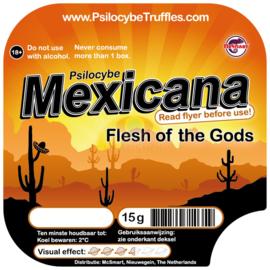 Mexicana 15 gram
