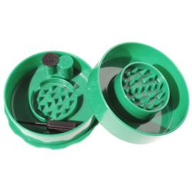cr70 plastic vacuüm grinder met 0.07ltr opslag
