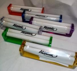Atomic sigaretten roller King Size 11cm