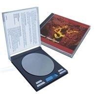W01 Scala CD, saldo 100-0.01gr