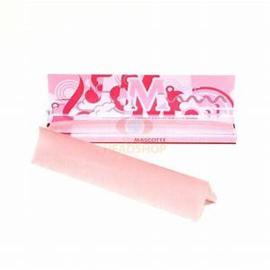 Mascotte slim size vloeitjes roze editie