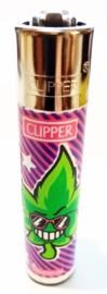 Zonnebril Weedman, CLIPPER® aansteker