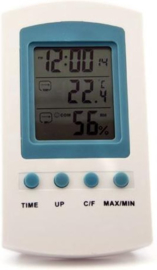 TRINATECH Thermo Hygro Meter