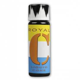 Royal C / Liquid Coke 15ML