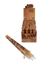 RAW K.S. Cones 3 pcs 109 mm Box
