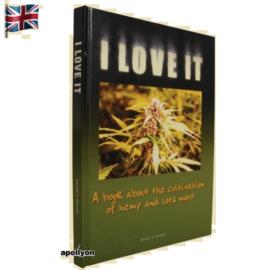 Boek I Love It (Eng)