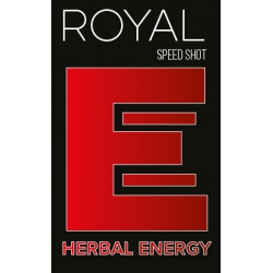 Royal Herbal Energie Liquid 15ml