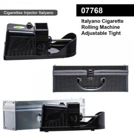 Italyano sigaret rollende machine - regelbaar strak
