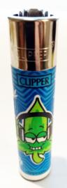 Koptelefoon Weedman, CLIPPER® aansteker