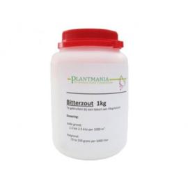 Bitterzout (magnesiumsulfaat) 500gram