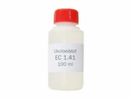 Hanna ijkvloeistof EC 1.41 100 ML