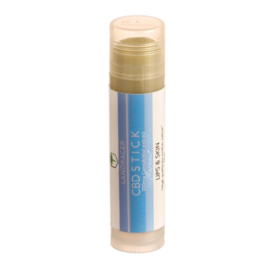 Cbd Bálsamo labial stick Coconut 100Mg 5Ml