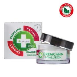 CREMCANN HYALURON (50ML) tegen ouder wordende huid