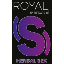 Royal Sex liquid