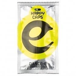 Happy Caps Dance E 4pcs