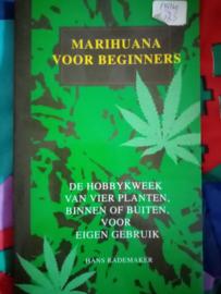 Marihuana voor Beginners