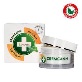 CREMCANN OMEGA 3-6 (50ML) Dagcreme