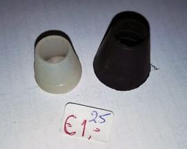 guarnizione in gomma per tubo 1.5 / 2 centimetri