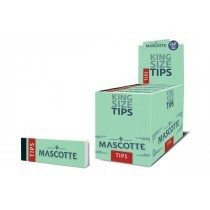 Mascotte King Size  Filter Tips 50 stuks