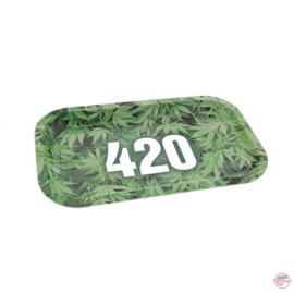 420 Rolling Tray  340x275mm