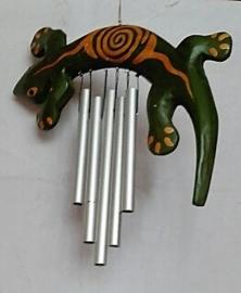 Órgano de viento de Salamander 18x17cm