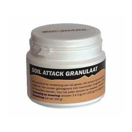 APTUS SOIL ATTACK GRANULAAT 100 GRAM