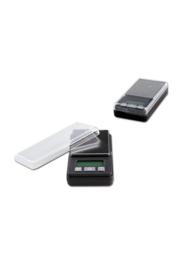 W 19 BLscale' Digitale PocketWeegschaal mini 0.01-100gr