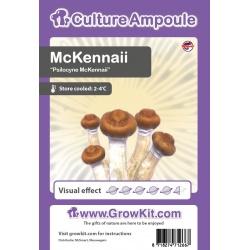 Mckennaii Magic Mushrooms-sporen 10ml